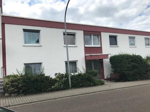 Eigentumswohnung im Wohngebiet Triller , Saarbrücken Nelkenstraße