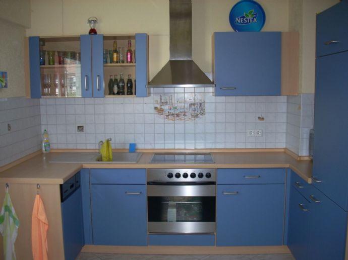 Schöne Helle 4.5 Zimmer Wohnung in Lottstetten