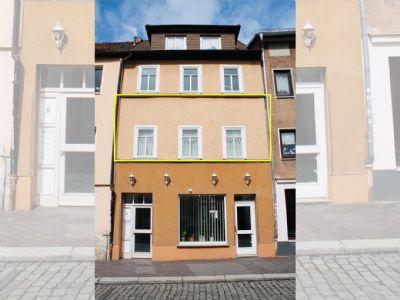 Pößneck Wohnungen, Pößneck Wohnung mieten