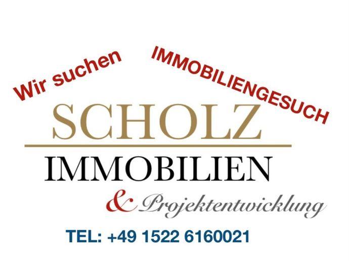 Wir suchen für für unsere Kunden ein Einfamilienhaus zum Kauf