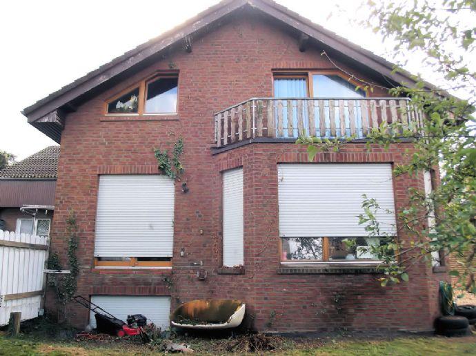 Geräumiges Wohnhaus mit viel Platz Rheine-Wadelheim in Toppwohnlage!