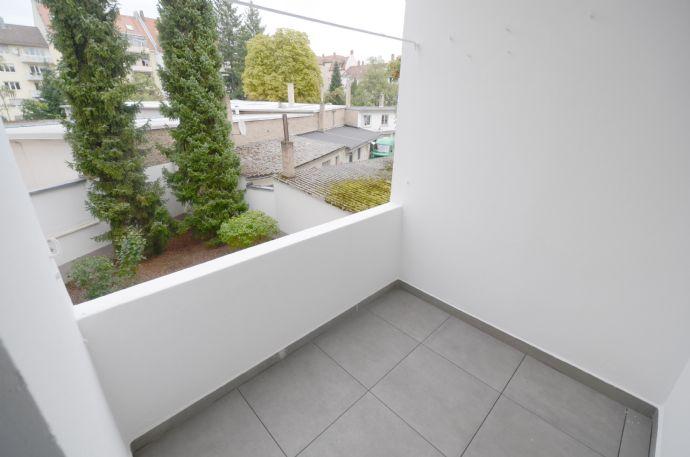 4 Zimmer Wohnung in Karlsruhe (Weststadt)