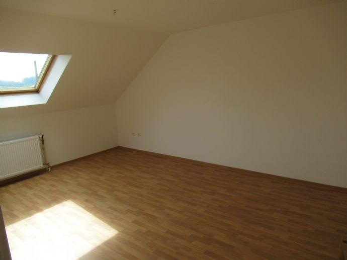 Charmante 3-Zimmer Mansardenwohnung in Wuppertal-Barmen