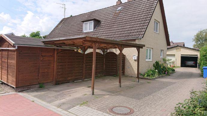Provisionsfrei - EFH mit Garten in Elmshorn