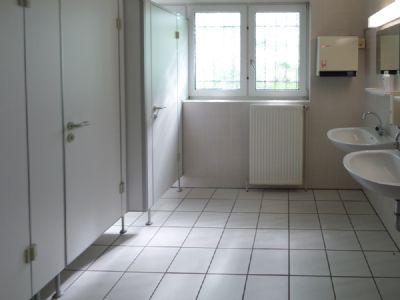 Damen WC EG