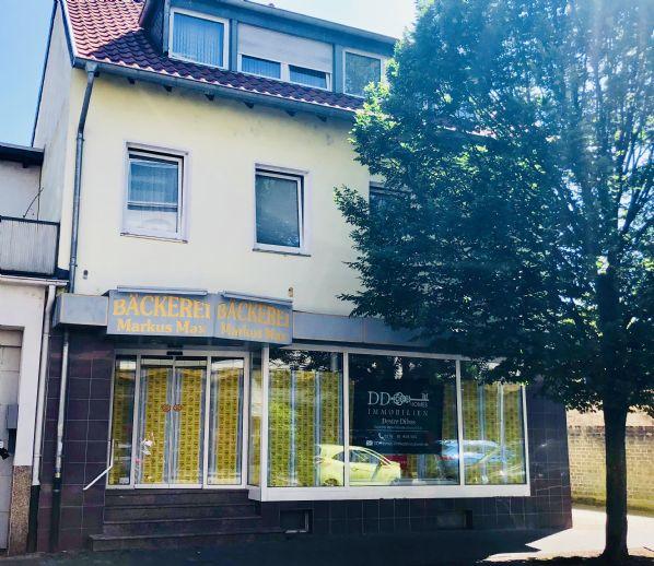 ++ Top gepflegtes Wohn-und Geschäftshaus im Herzen von Saarlouis ++