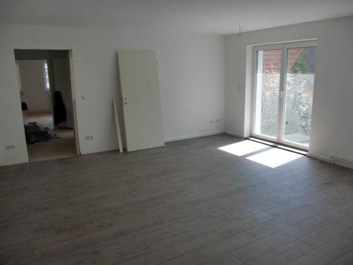 Freundliche, neu sanierte 3,5-Zimmer-Wohnung in Braunschweig