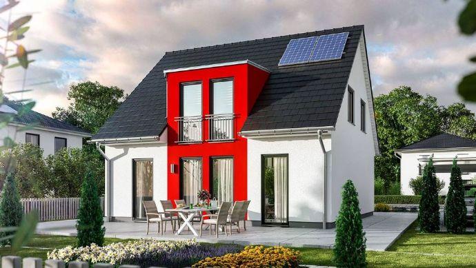 Wunderschönes Haus mit Keller sucht Besitzer!