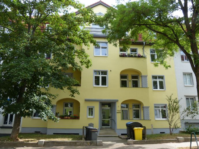 Mieter für hübsche kleine Wohnung in bevorzugter Wohnlage gesucht
