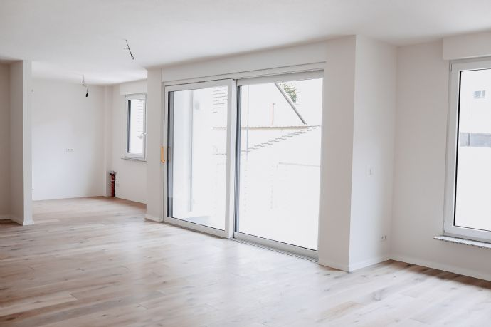 3,5-Zimmer-Wohnung in Hagen Mittelstadt ab 01.10.2020 verfügbar