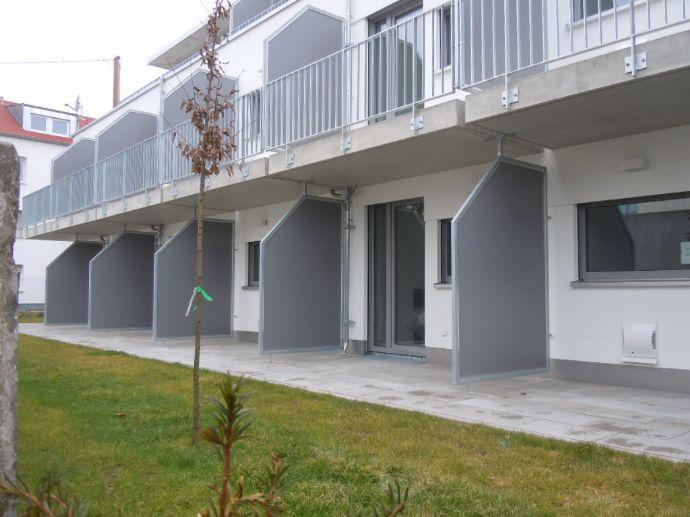 möblierte Appartements an 2 Standorten in Ingolstadt - kurzfristig frei