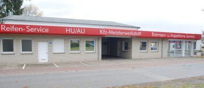 Büro und Verwaltungsgebäude