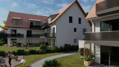 Schwäbisch Hall Wohnungen, Schwäbisch Hall Wohnung kaufen