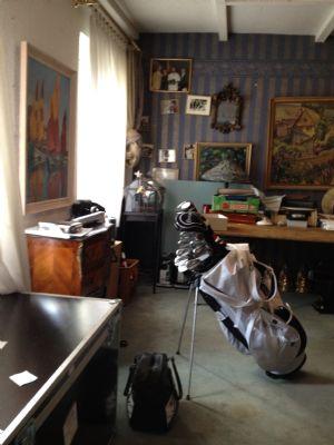 weiteres Zimmer im 2.OG