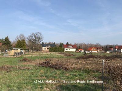Bauland Regis-Breitingen