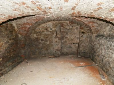 Gewölbekeller des 16. Jahrhunderts