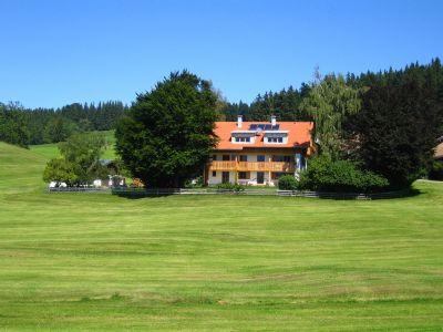 Landhaus Berkmiller - Appartment