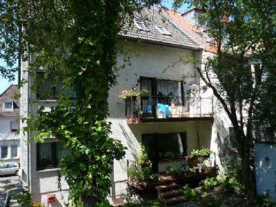 3 familienhaus mit einliegerwohnung in heidelberg n he eichendorfplatz doppelhaush lfte. Black Bedroom Furniture Sets. Home Design Ideas