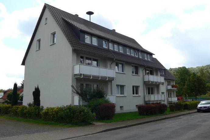 3- Zimmer-Wohnung in Scharzfeld