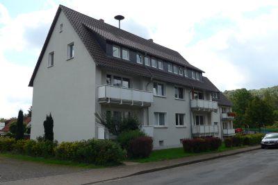 Herzberg Wohnungen, Herzberg Wohnung mieten