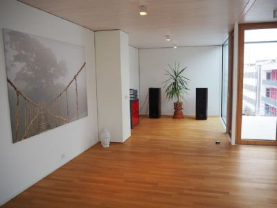 Tolles Reihenmittelhaus in sehr moderner, offener Bauweise