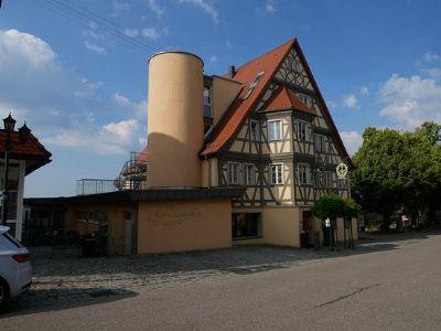 Langenburg Gastronomie, Pacht, Gaststätten