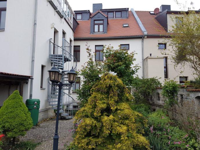 1- Raumwohnung in Bernburg ab 01.03.2021 zu vermieten