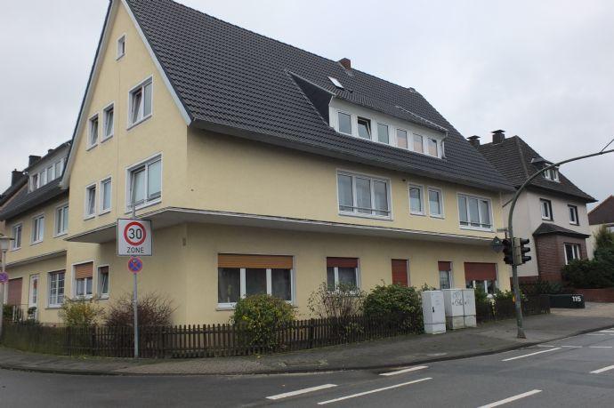 2-Zimmer-Wohnung in Hamm-Westtünnen