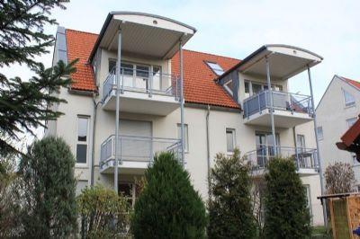 2-Raum-Wohnung über 2 Etagen mit Balkon, Stellplatz uvm. in ruhiger Lage