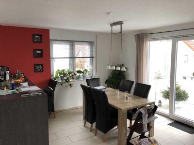 3 ZKBB Wohnung in schöner Wohnlage von Bad Salzuflen