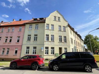 Quedlinburg Renditeobjekte, Mehrfamilienhäuser, Geschäftshäuser, Kapitalanlage