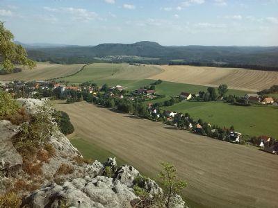 Schönes, geräumiges Bauernhaus mit 6 Zimmern in Sächsische Schweiz-Osterzgebirge (Kreis), Gohrisch