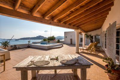 Ibiza Town Häuser, Ibiza Town Haus kaufen