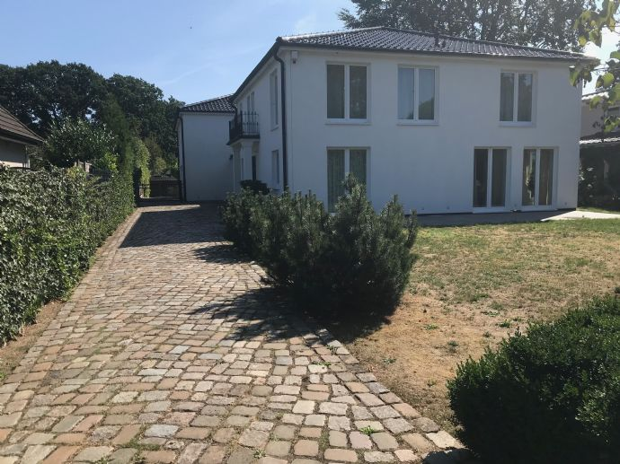 Exklusives Einfamilienhaus in Lemsahl