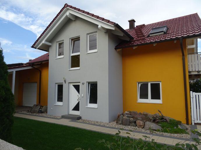 Tolles Einfamilienhaus mit gehobener Ausstattung im Leipziger Umland