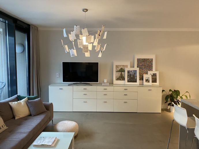 Provisionsfreie 2-Zimmer Designer Wohnung in Toplage in Berlin-Mitte / Comission-free 2-room apartment in Berlin-Mitte
