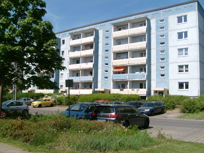schöne 1-Zimmer-Wohnung im 5. Obergeschoss am Reitbahnsee