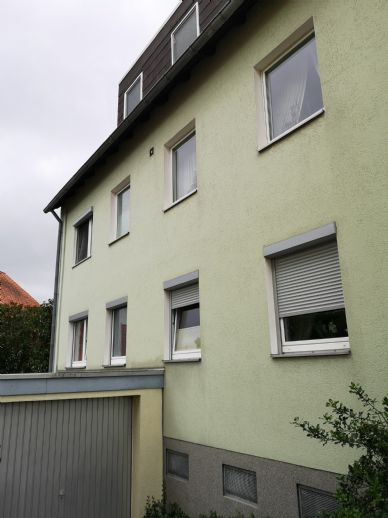 Ihr neues Zuhause - voll möblierte 3 Zimmer Wohnung mit Balkon!