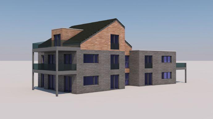 neubau eigentumswohnung in sch ner lage ca 22 qm balkon wohnung bocholt 2cfta4b. Black Bedroom Furniture Sets. Home Design Ideas