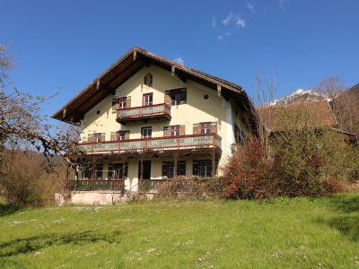 Bad Reichenhall Häuser, Bad Reichenhall Haus kaufen