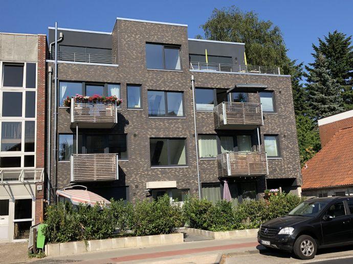 Attraktive Penthousewohnung in Hamburg Schnelsen