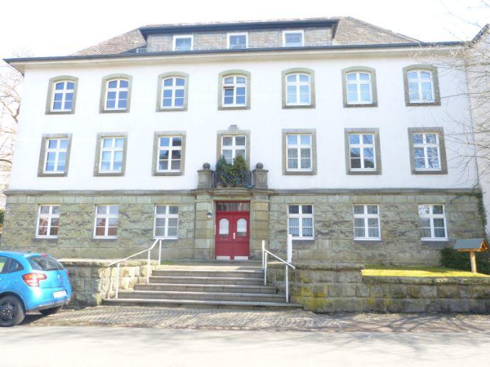 Dachgeschosswohnung in schöner Stadtrandlage von Arnsberg
