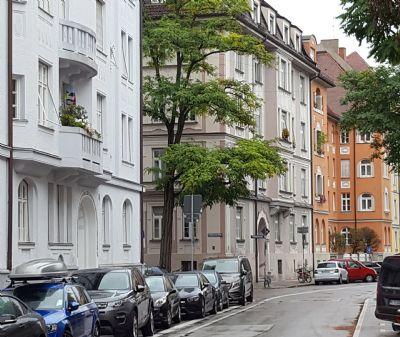 Schwabing-West