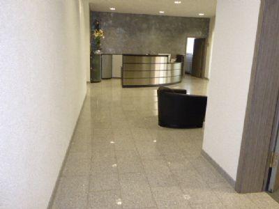 Blick zum Eingangsbereich