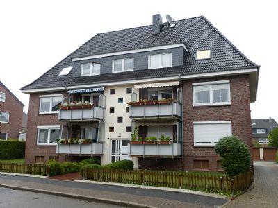 Wilhelmshaven Wohnungen, Wilhelmshaven Wohnung mieten