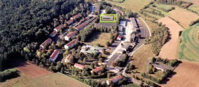 Luftbild Gebäude 24