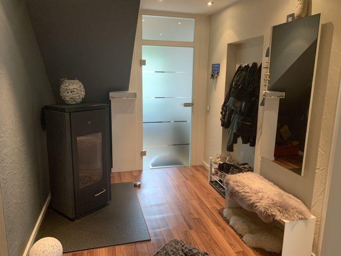 2-Zimmer-Wohnung in Guldental, renoviert und gepflegt, mit Einbauküche