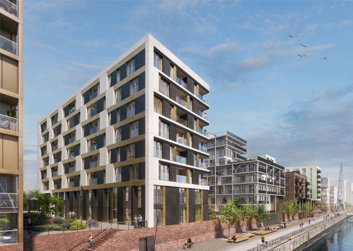 Top Maisonette-Wohnung mit 120m² Wohnfläche