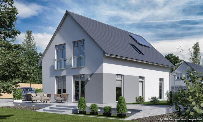 ENDLICH bauen! Alsdorf-Begau ist bestens angebunden, nah an Aachen und in einer Top-Lage