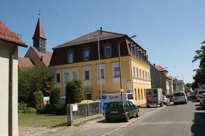 3-Zimmerwohnung in Schniegling (Stadtgrenze)